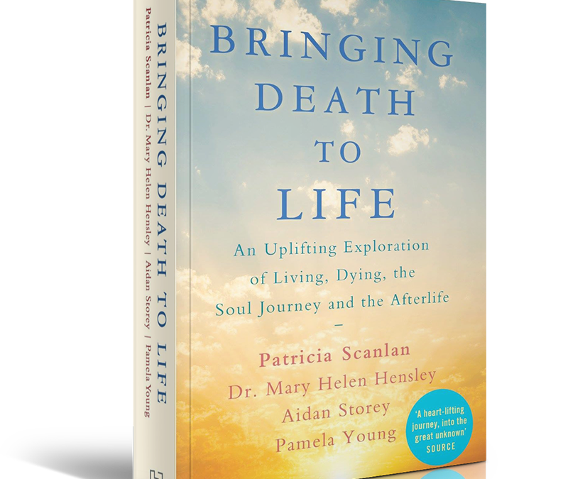 Bringing Death to Life is Available to Buy September 6th