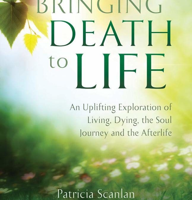 'Bringing Death to Life' is now Available in the US.